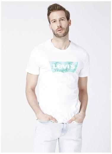 Levi's® Levis T-Shirt Beyaz